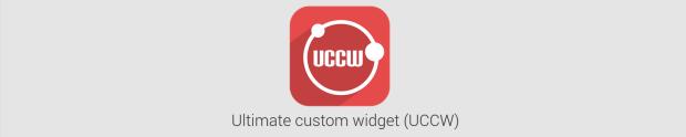 UCCW banner image